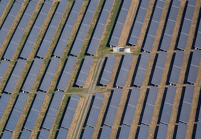 les chargeurs solaires